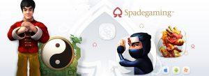 Spade Gaming เกมสล็อตเล่นง่ายๆ สะดวกต่อการใช้งานมากกว่า